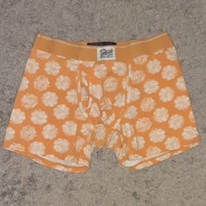 🧡 Lucky Brand Boxers